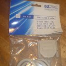 HP 10Ft Parallel Printer Cable C2951A  IEEE1284