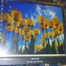 "Hanns-G  19"" LCD Monitor - VGA,DVI, Audio"