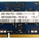 PC3-12800 SoDimm 2gb    Laptop Memory  Free S/H