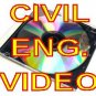 PE exam Civil Engineering Video Review DVD - EIT Exam