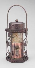 Wyndham House Lantern Style Bird Feeder