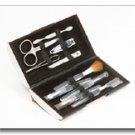 L'Davinchi 11pc Manicure and Beauty Set