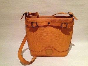 """Argentina Leather Handbag """"Butter"""""""