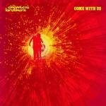 The Chemical Brothers - Come With Us (2xLP)