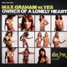 Max Graham vs. Yes - Owner of a Lonely Heart
