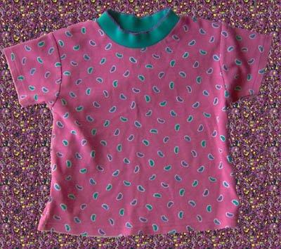 Gymboree Jelly Beans Shirt Top Medium 4 4T Free Shipping