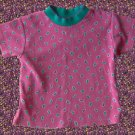 Gymboree Jelly Beans Shirt Top Medium 4 4T Free Shipping
