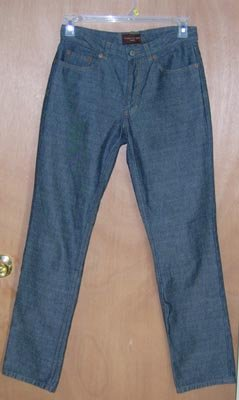 Banana Republic Denim Jeans Size 8L 8 Long