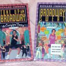 Richard Simmons Workout Video Lot BROADWAY NEW VHS