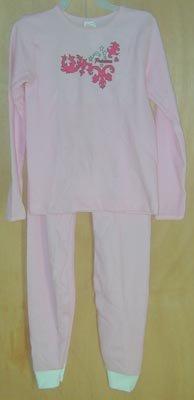 Winter Thermal Pajamas Long Johns Sets Lot 2 Sz 10 NEW