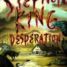 Desperation by Stephen King (1996) HC Book