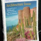 Architectural Digest October 2006 10/06 Back Issue