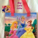 Disney Princess Handbag Purse Travel Bag NEW
