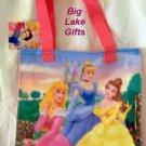 Disney Princess Handbag Purse Travel Bag NEW