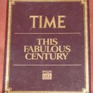 Time Magazine This Fabulous Century 1920 - 1970 Book