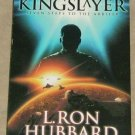 The Kingslayer L. Ron Hubbard Audio Book Cassette Audiobook