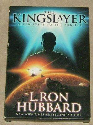 The Kingslayer L. Ron Hubbard Audio Book Cassette Audiobook