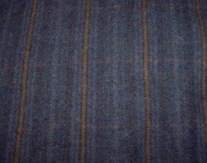 Ocean Depths - Rug Hooking Wool Quilting & Applique