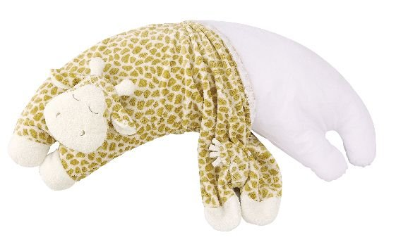 New Angel Dear by Fun Bath Giraffe pillow