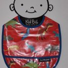 New Crocodile Creek Dinosaur Bib baby toddler