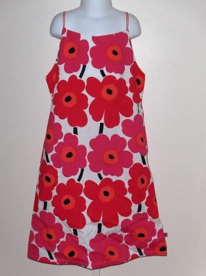 New Marimekko for Sweet Potatoes Poppy Sundress girls size L