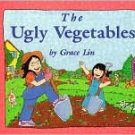 """The Ugly Vegetable"" hardcover book by Grace Lin"