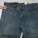 sale Girls Jade Jeans Low rise stretch flare Sawyer  size 6X