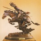 Cheyenne by Frederic Remington