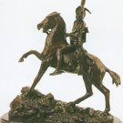 Scalp by Frederic Remington