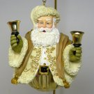 Hallmark Keepsake Christmas Ornament Jolly Old Kris Jingle Colorway Exclusive VIP Gift 2004