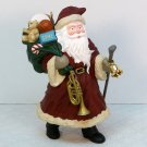 Hallmark Merry Olde Santa Christmas Ornament1991 2nd in the series box