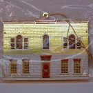 Bing & Grondahl Palladian House ornament from the Doll Houses of America Collection