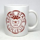 Mug Keene State College Keene New Hampshire