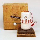 S'mores Snowball Christmas ornament 422911