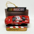 Nascar Dale Earnhardt car 8 Christmas ornament 2003