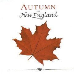 david huntsinger autumn in new england volume1 CD 1995 unison used mint