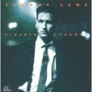Thomas lang : fingers & thumbs (CD1988 CBS used mint)