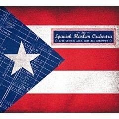 Spanish Harlem Orchestra : Un Gran Dia en el Barrio (CD, 2002 ropeadope used mint)