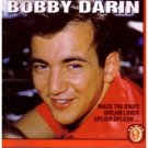 bobby darin (CDimport 1998 cameo used mint)