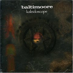 baltimoore : kaleidoscope CD 2006 BLP import used mint