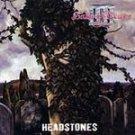 lake of tears : headstones CD 1995 Black Mark used mint