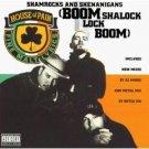 house of pain : shamrocks and shenanigans (boom shalock lock boom) CD single 6 tracks used mint