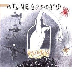 stone gossard : bayleaf (CD 2001 epic used mint)