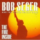 bob seger - fire inside CD 1991 capitol used mint