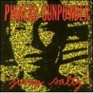 pinhead gunpowder : jump salty (CD lookout records, 12 tracks, used mint)