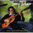 tommy tedesco : fine fretted friend CD 1992 discovery used mint