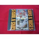 guns n roses : EP CD EP japanese import 1988 geffen 6 tracks used mint with obi
