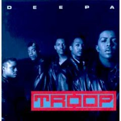 troop : deepa (CD 1992 atlantic, used mint)