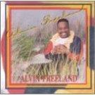 alvin freeland CD 1996 music quest used near mint