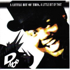 D Mob - a little bit of this a little bit of that CD 1989 polygram used mint